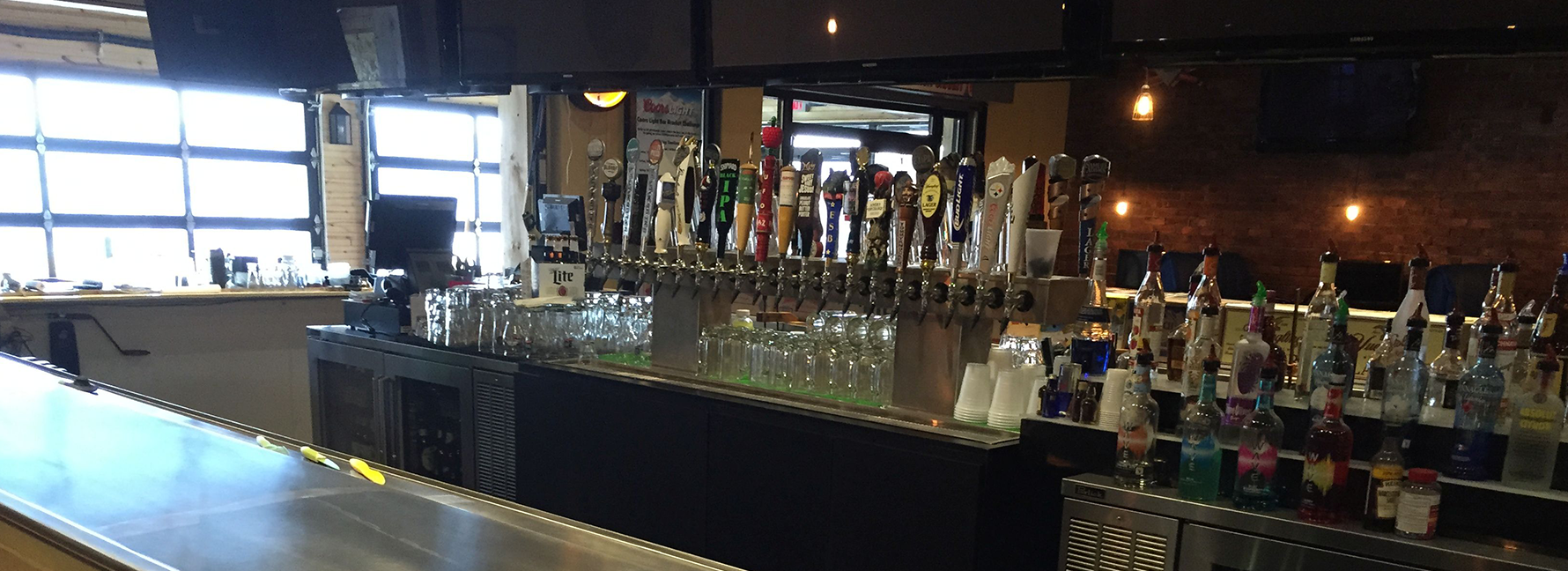 11th Frame Bar and Grille - Eateries | Visit Butler County Pennsylvania!
