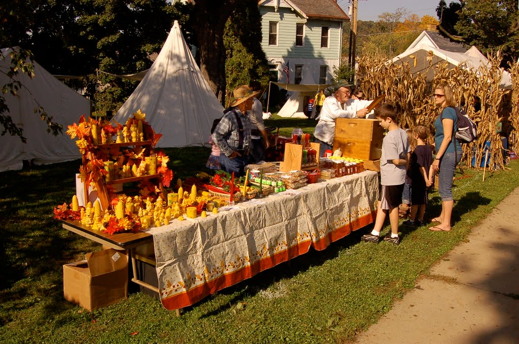 Zelienople Country Fall Festival Attractions Visit Butler County Pennsylvania