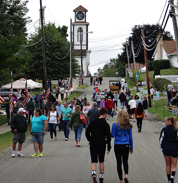Saxonburg Arts Festival 2020 Saxonburg Festival of the Arts   Events | Visit Butler County
