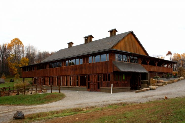 The Barns of Butler County | Visit Butler County Pennsylvania!