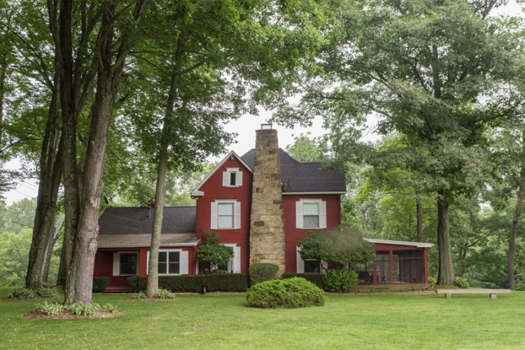 Creek View Manor - Accommodations   Visit Butler County Pennsylvania!