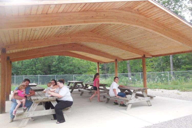 Spring Valley Park - Clinton Township - Attractions | Visit