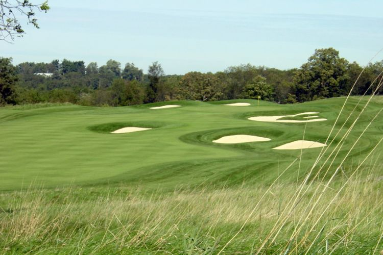 Cranberry Highlands Golf Course - Attractions   Visit ...