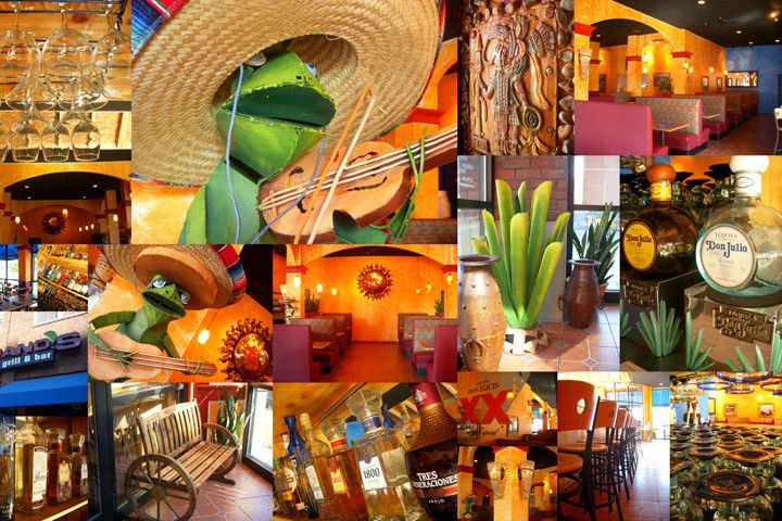 Emiliano S Mexican Restaurant Bar Eateries Visit