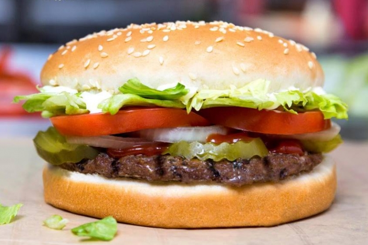 Burger King Cranberry Township Eateries Visit Butler County