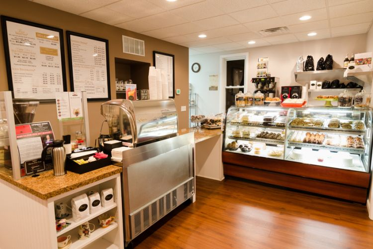 Pennie 39 S Bake Shop Espresso Bar Eateries Visit