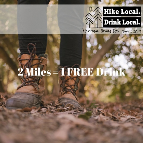 Hike Local  Drink Local - Events | Visit Butler County