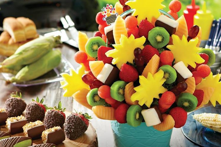 Edible Gift Delivery Gift Ftempo