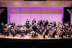 Butler County Symphony Musicians