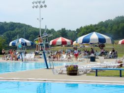 Cranberry Township Community Waterpark