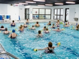 Water Group Exercise Classes